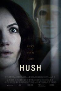 hush-still