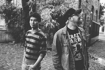 north-alone-band-2016