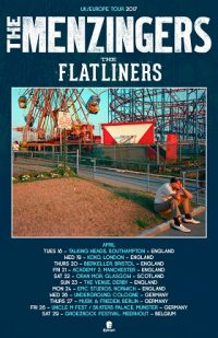 the-menzingers-the-flatliners-tour-2017